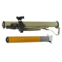 РПО ПДМ-А «ШМЕЛЬ-М» - реактивний піхотний вогнемет підвищеної дальності і потужності
