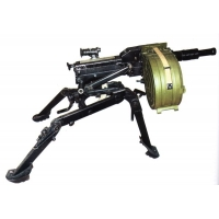 Автоматичний станковий гранатомет АГС-17