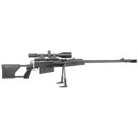 M93 Black Arrow Sniper Rifle