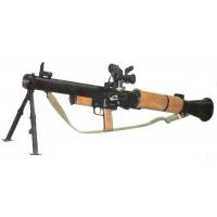 Ручний протитанковий гранатомет РПГ-16 «Удар»