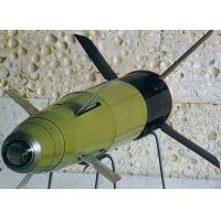 Модуль ГЛОНАСС для артилерійських боєприпасів.